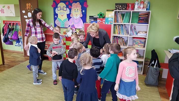 Photos from Przedszkole ABC's post